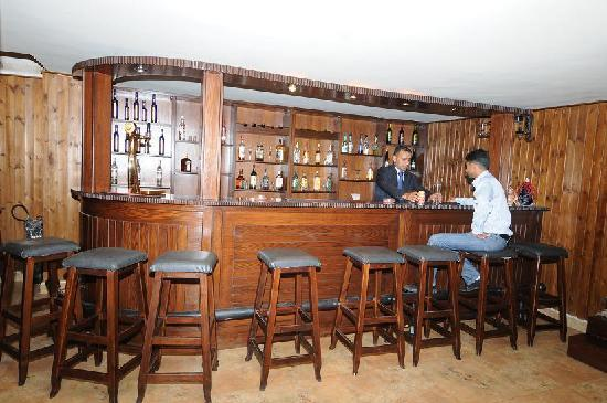 Hidab Hotel: Le nouveau bar