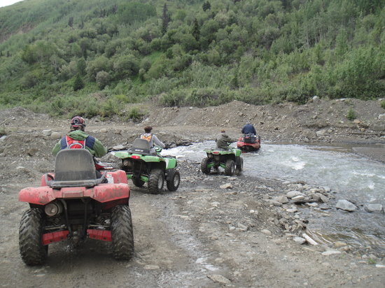 Heiny's ATV Adventures