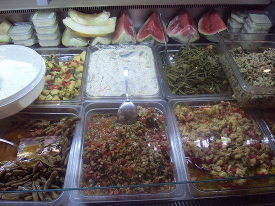 Selcuk Koftecisi : turkish food