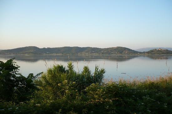 Le Terre di Isa: Lago