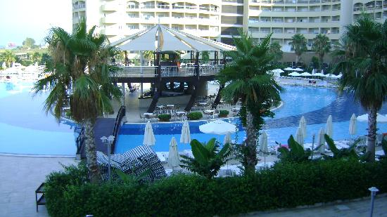 Amelia Beach Resort & Spa: pool
