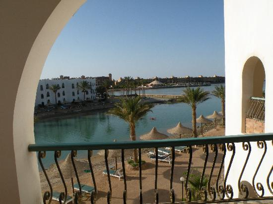 Arabia Azur Resort: Arabia room