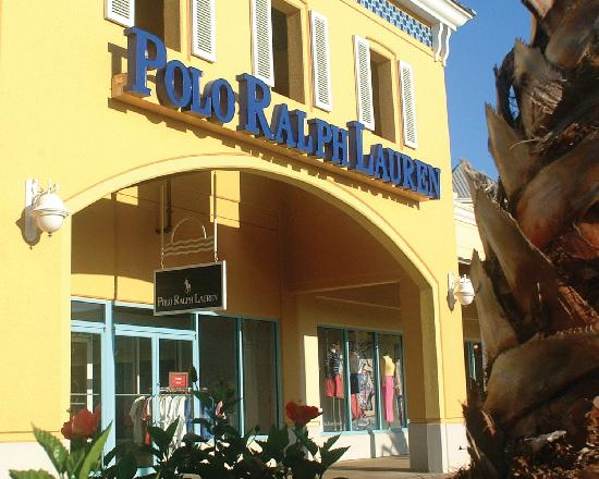 Ellenton, فلوريدا: Prime Outlets Ellenton