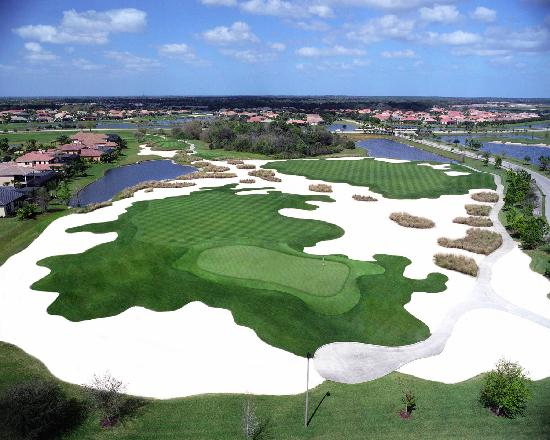 Lakewood Ranch, FL: Legacy Golf Club