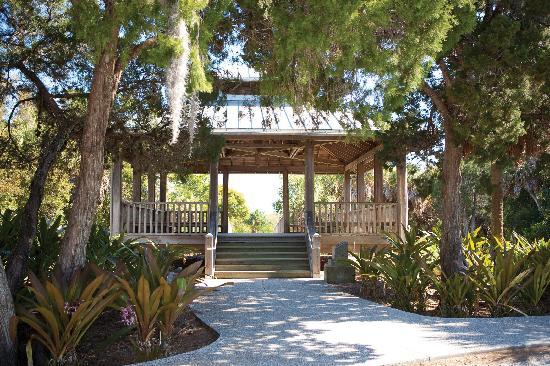 Лонгбоат-Ки, Флорида: John M. Durante Park