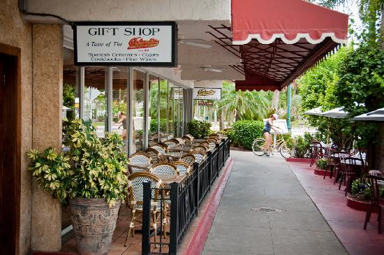 Longboat Key, FL: Shop St Armands Circle