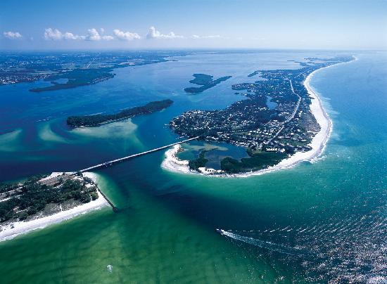 Island Beaches To Boat To In The Gulf Fl