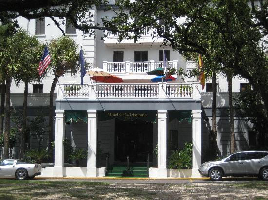 Hotel de la Monnaie照片