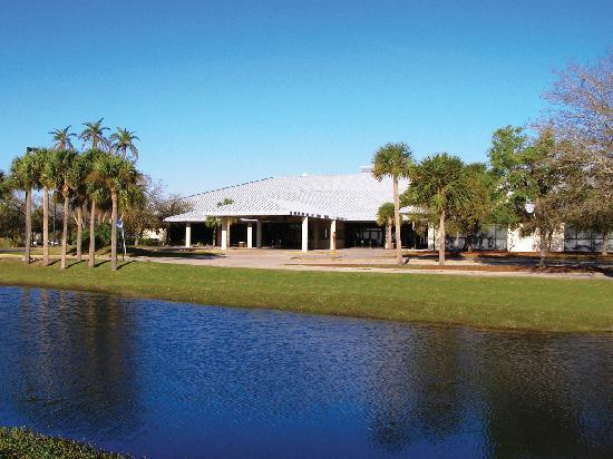 Palmetto, Φλόριντα: Manatee Convention Center