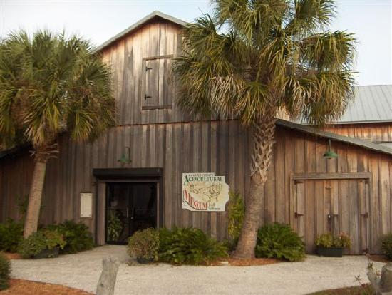 Palmetto, FL: Manatee County Agricultural Museum