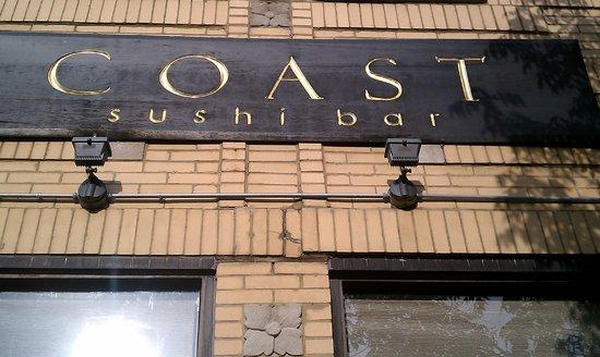 Photo of Japanese Restaurant Coast Sushi at 2045 N Damen Ave, Chicago, IL 60647, United States