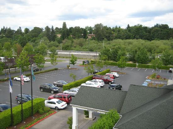 HILTON GARDEN INN SEATTLE/RENTON - Updated 2018 Prices & Hotel ...