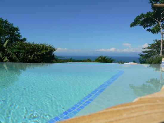 Infinity Pool Agua Vista