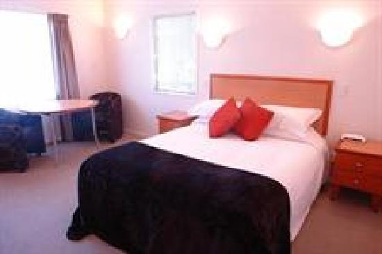 Auckland Newmarket Motel: One of our Deluxe Studios