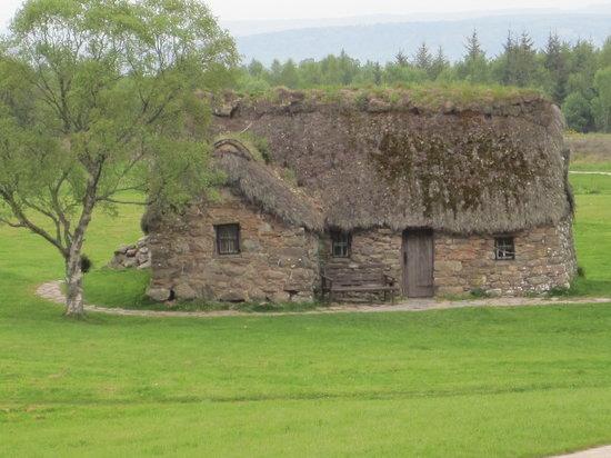 Inverness, UK: Lovely Scottish Home