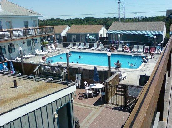 Fire Island Hotel and Resort: swimming pool