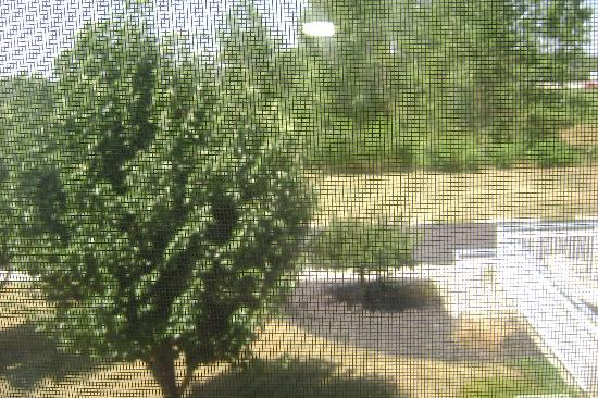 Country Inn & Suites By Carlson, Port Clinton : view from our romm window