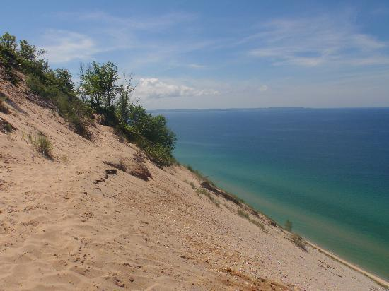 Sugar Beach Resort Michigan