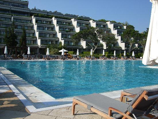 The Westin Athens Astir Palace Beach Resort Pool