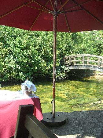 Dobrota, Montenegro: Stari Mlini Restaurant