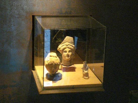 Shkoder Historical Museum : Aphrodite possibly