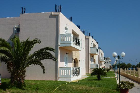 Mediterranean Studios Apartments: Gli Studio