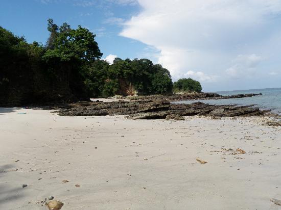 Contadora Island Inn: Playa Las Suecas (Contadora)