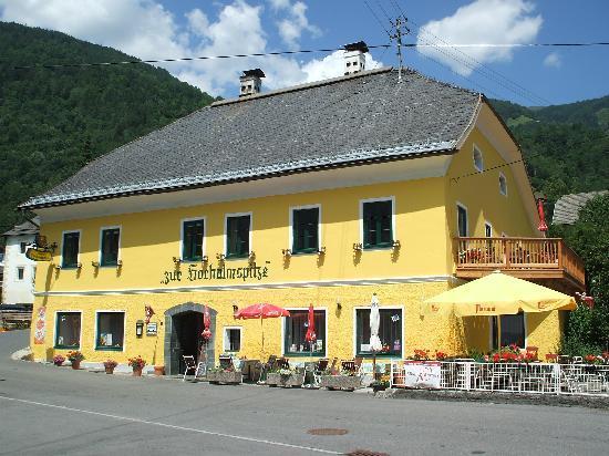 Gasthof Hochalmspitze