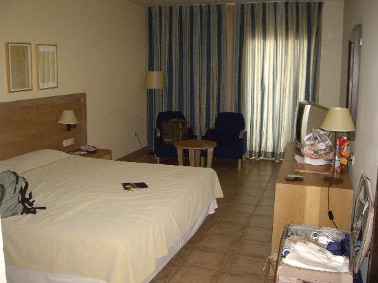 Hotel Best Sabinal: La habitacion nueva