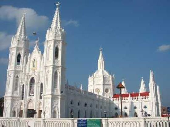 Best Hotels In Velankanni