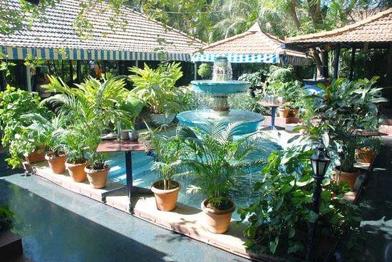 Inchara Multi Cuisine Family Garden Bar and Restaurant