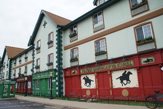 Irish Cottage Boutique Hotel: The Irish Cottage Hotel