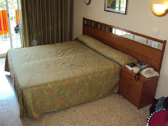Hotel President: CHAMBRE