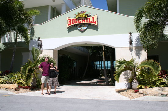 Big Chill Restaurant