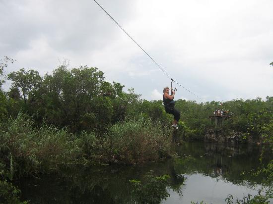 Península de Yucatán, México: Escursione ai cenotes