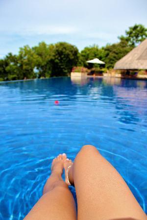 Eskaya Beach Resort & Spa: Heaven.