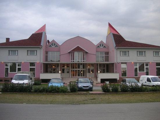 Hotel Blaza