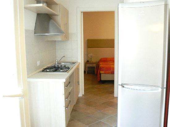 Eden Park Resort: Appartement