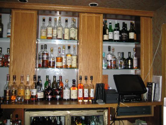 Bar (Great Whisky's)