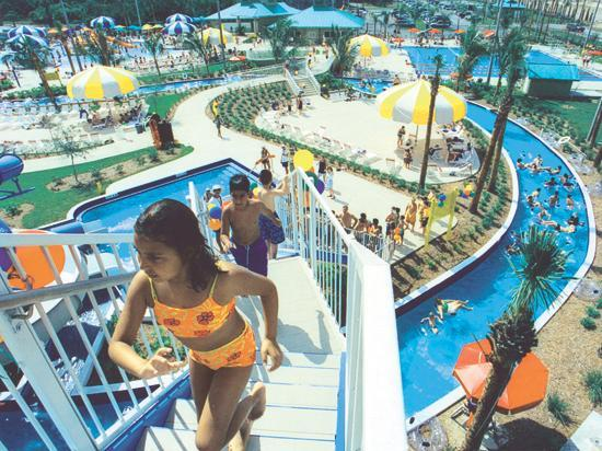 Calypsobay Waterpark, Royal Palm Beach