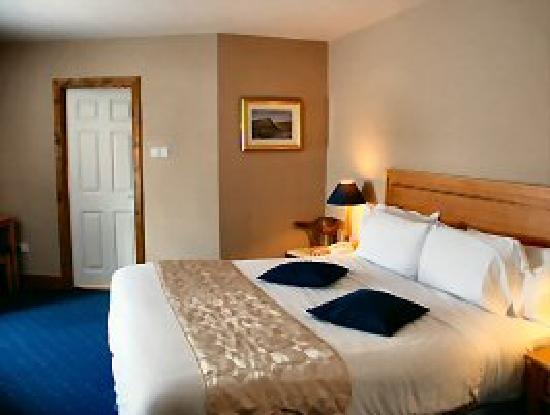 Virginia's Guesthouse Kenmare: Superior Room