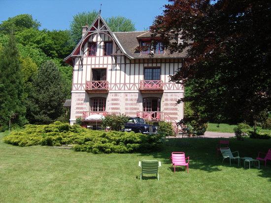 Villas Sold Sans Souci