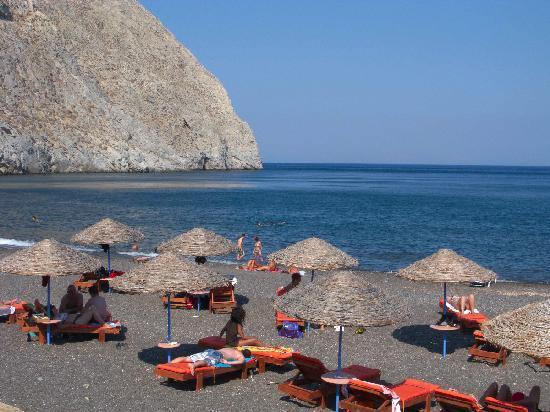 Santorini, Greece: Oia