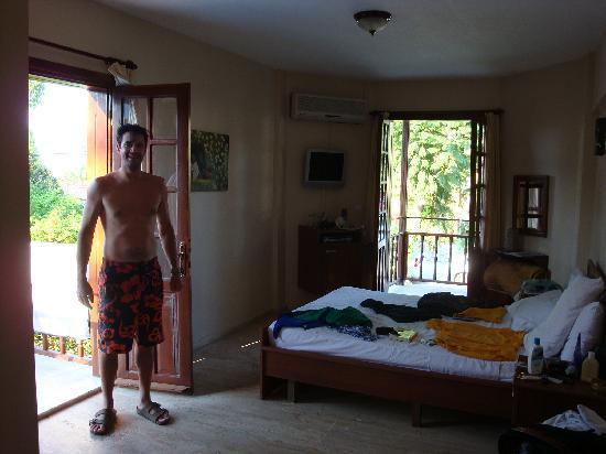 BinKaya Hotel: Favorite room