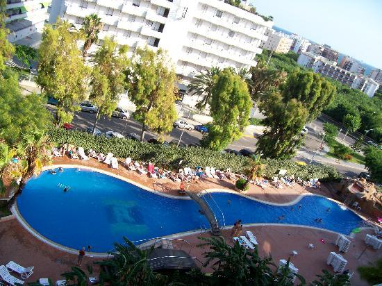 Hotel Regina Salou Tripadvisor