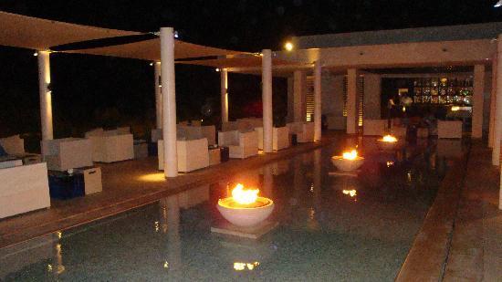 Radisson Blu Palace Resort & Thalasso, Djerba: restaurant le Turquoise