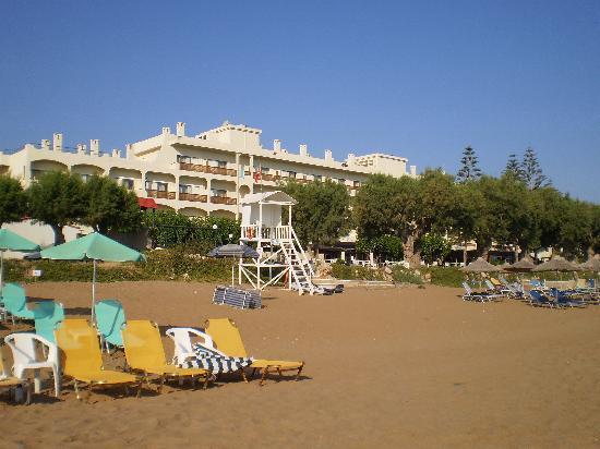 Imagen de Santa Marina Beach Hotel