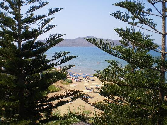 Foto de Santa Marina Beach Hotel