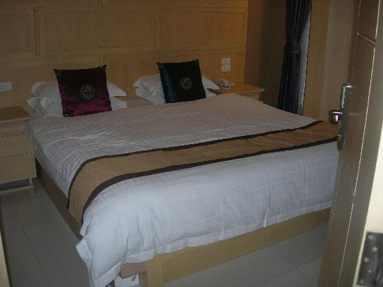 Smart Suites: Superior Room with King Bed