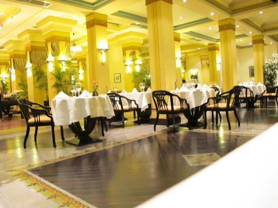 La Residence Hue Hotel & Spa - MGallery by Sofitel: Restaurant